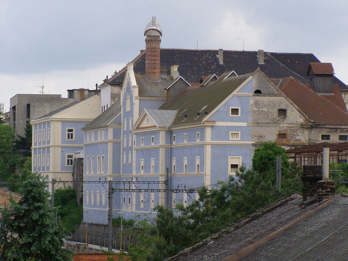 The Potemkin Villages built to deceive Catherine the Great by Grigory Potemkin