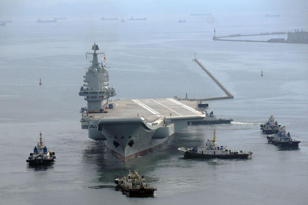 Liaoning -1026403286