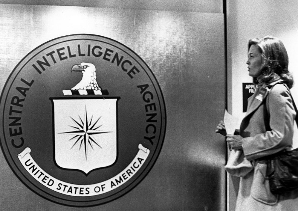 CIA and Truth Serum
