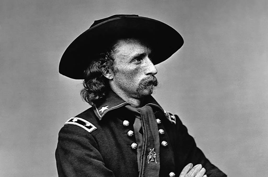 Picture of Custer