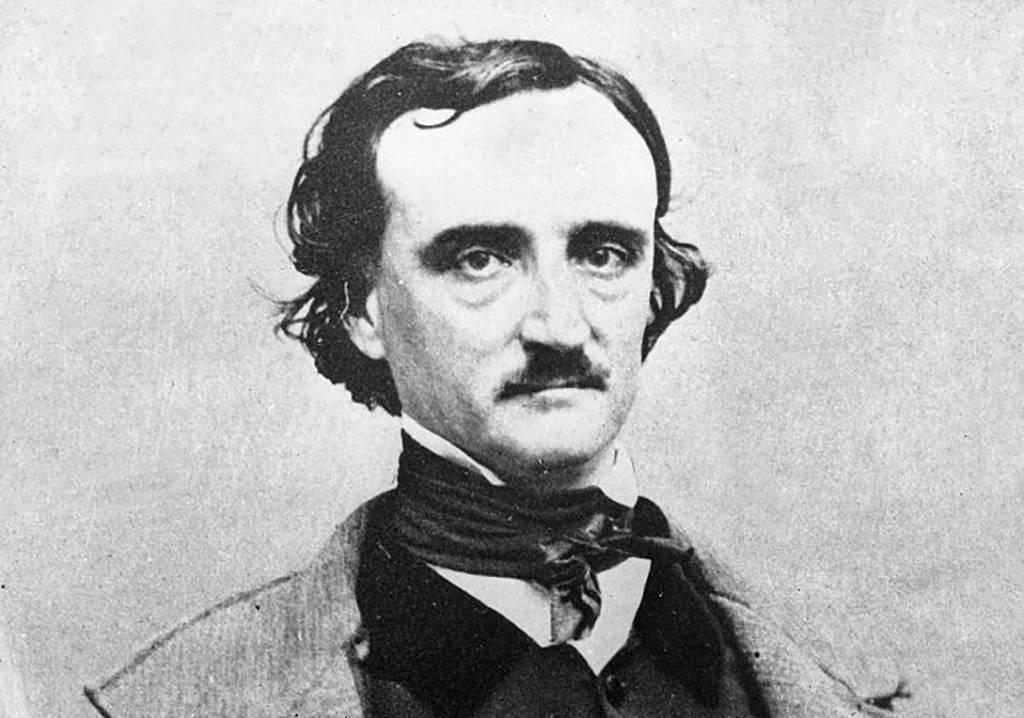 Portrait of Poe