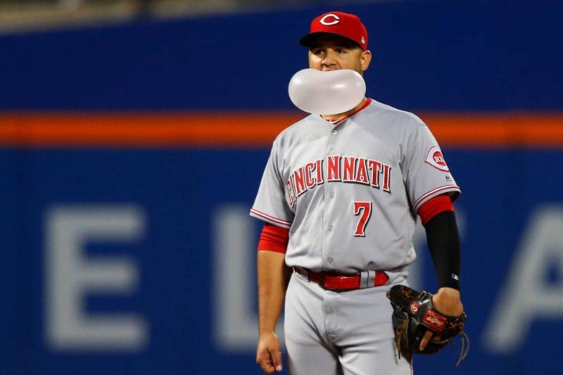baseball gum