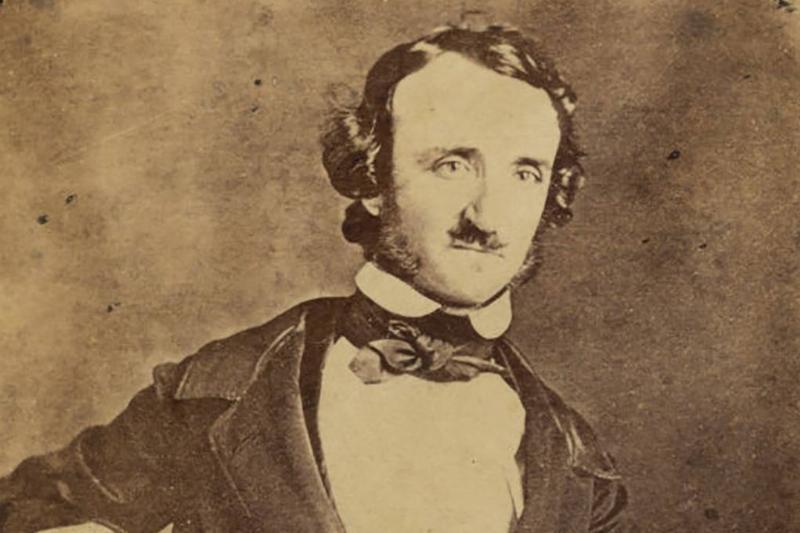 Photo of Poe