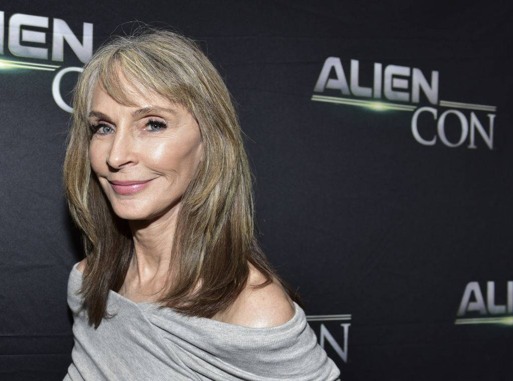 Picture of Gates McFadden