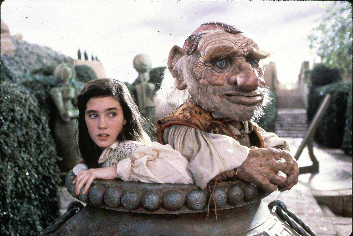 Connelly and Hoggle