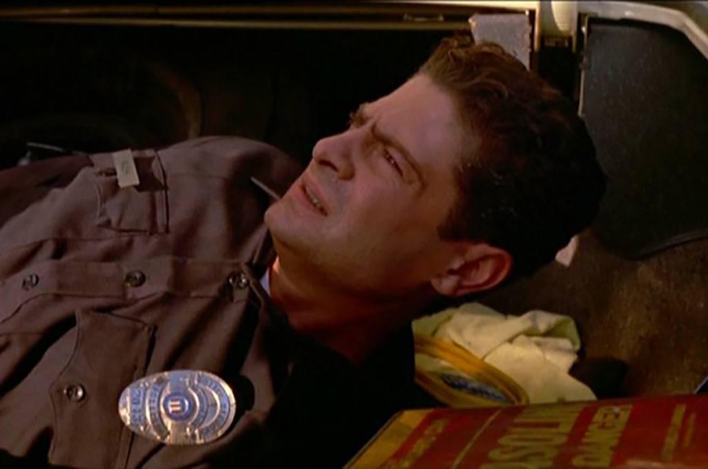 Kirk as Marvin Nash