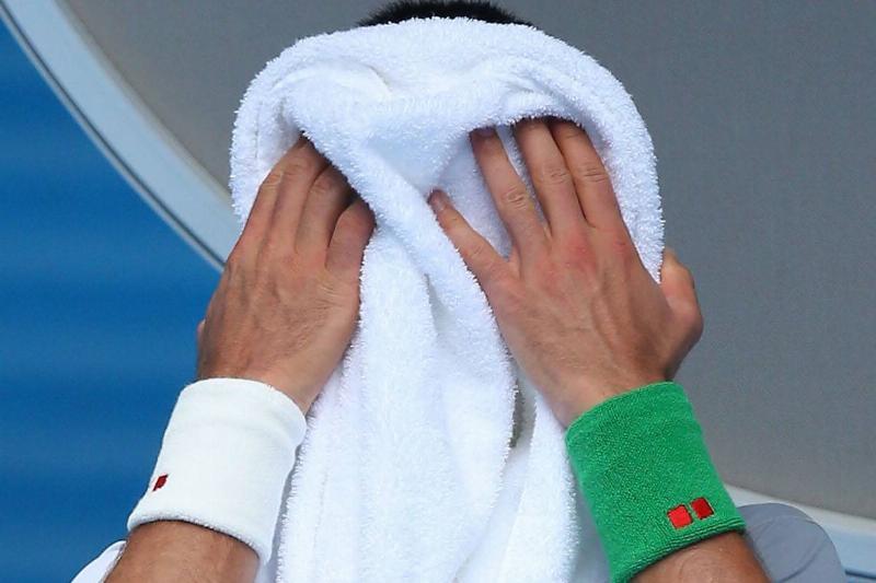 2014 Australian Open - Day 3