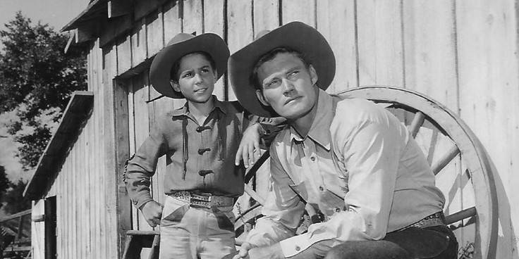 Behind-The-Scene Facts From One Of America's Favorite Westerns: The Rifleman
