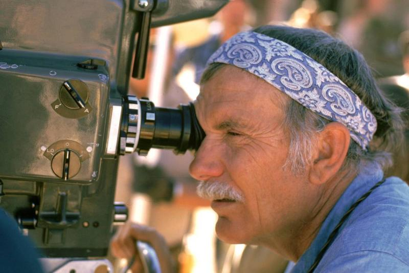 Sam Peckinpah Left For A Life In The Movies