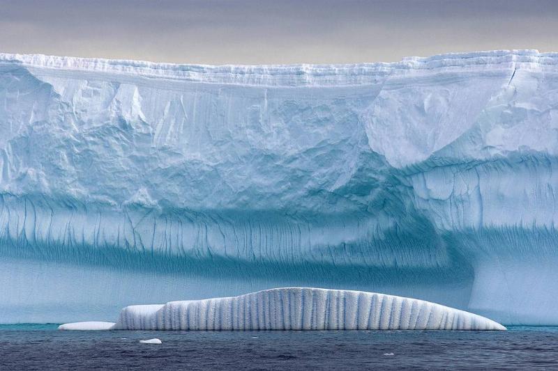 Picture of Antarctica