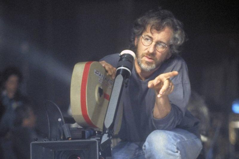 Steven Spielberg Made A Nice Chunk Of Change