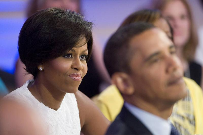 White House Hosts Celebration Of Country Music