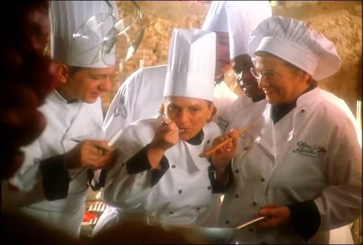 Olive Garden - Cooking School 0-22 screenshot