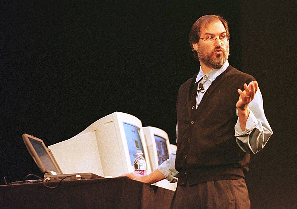 picture of Jobs