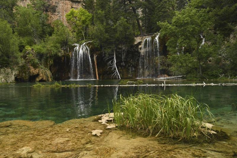 Colorado summer time
