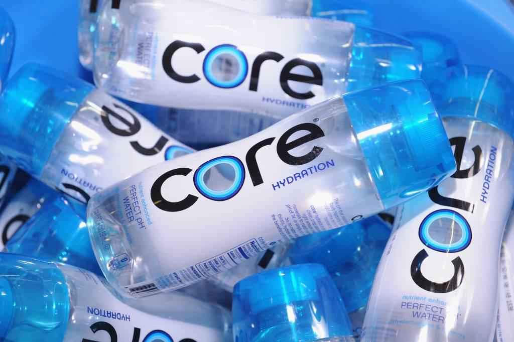core hydration water bottles