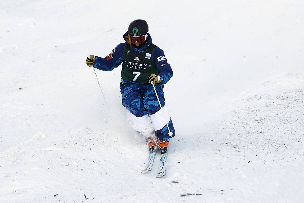 Deer Valley World Cup - Training Day 1